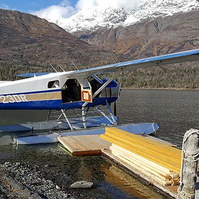 Flightsee Tours